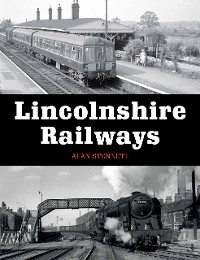 Cover Lincolnshire Railways