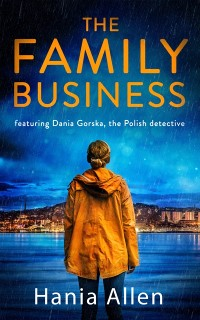 Cover Family Business