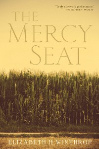 Cover The Mercy Seat
