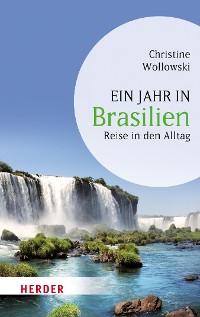 Cover Ein Jahr in Brasilien