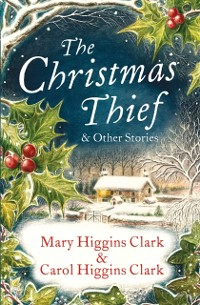 Cover Christmas Thief & other stories