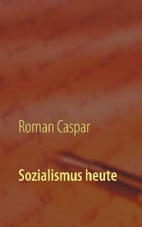 Cover Sozialismus heute