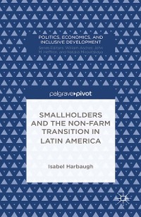 Cover Smallholders and the Non-Farm Transition in Latin America