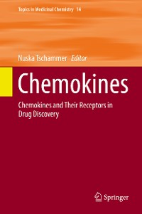 Cover Chemokines