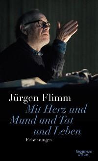 Cover Mit Herz und Mund und Tat und Leben