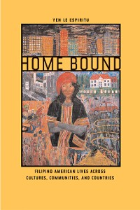 Cover Home Bound