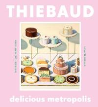 Cover Delicious Metropolis