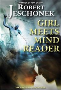 Cover Girl Meets Mind Reader