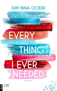 Cover Everything I Ever Needed