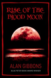 Cover Rise of the Blood Moon
