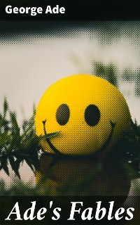 Cover Ade's Fables