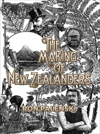 Cover The Making of New Zealanders