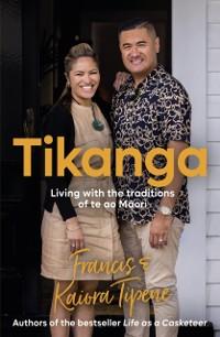 Cover Tikanga