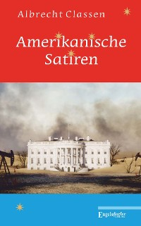 Cover Amerikanische Satiren