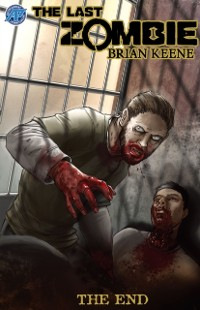 Cover Last Zombie: The End #2