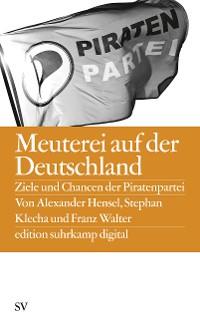 Cover Meuterei auf der Deutschland