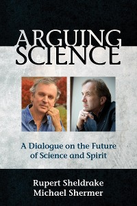 Cover Arguing Science