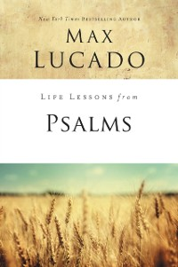 Cover Life Lessons from Psalms