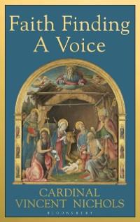 Cover Faith Finding a Voice