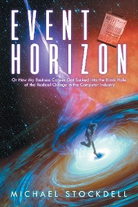 Cover Event Horizon