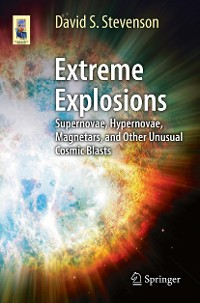 Cover Extreme Explosions