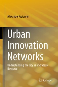 Cover Urban Innovation Networks