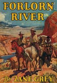 Cover Forlorn River