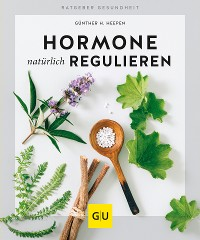 Cover Hormone natürlich regulieren