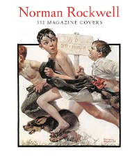 Cover Norman Rockwell 332 Magazine Covers