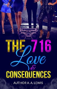 Cover The 716