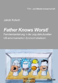 Cover Father Knows Worst!