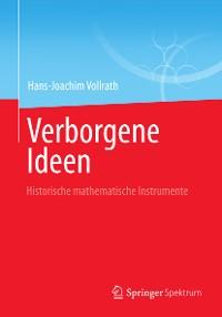 Cover Verborgene Ideen
