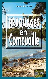 Cover Braquages en Cornouaille