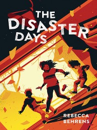 Cover The Disaster Days