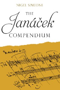 Cover The Janacek Compendium