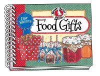 Cover Our Favorite Food Gifts