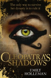 Cover Cleopatra's Shadows