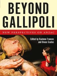 Cover Beyond Gallipoli