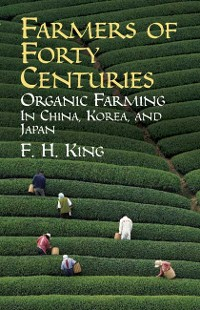 Cover Farmers of Forty Centuries