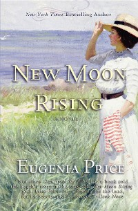 Cover New Moon Rising