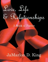 Cover Love, Life & Relationships