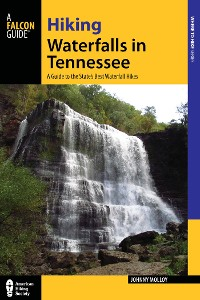 Cover Hiking Waterfalls in Tennessee