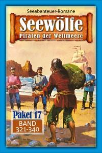 Cover Seewölfe Paket 17