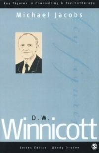 Cover D W Winnicott