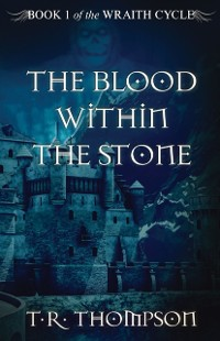 Cover Blood Within the Stone