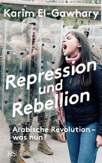Cover Repression und Rebellion