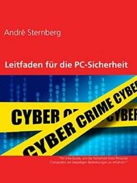 Cover Leitfaden für die PC-Sicherheit