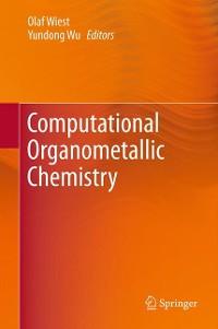 Cover Computational Organometallic Chemistry