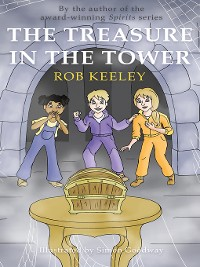 Cover The Treasure in the Tower