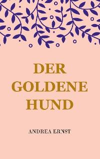 Cover Der Goldene Hund